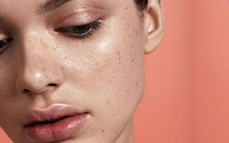 laser skin facial
